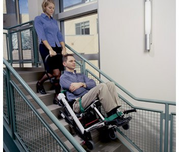 Stryker Evacuation Chair
