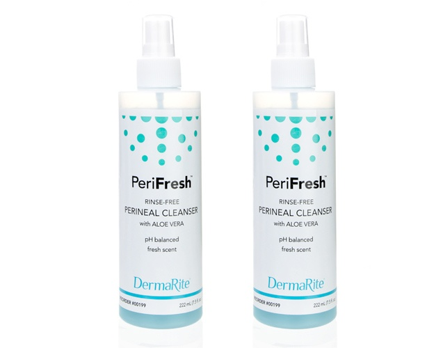 Dermarite Industries PeriFresh Perineal Cleanser