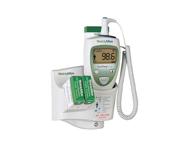 SureTemp Plus 690 Electronic Thermometer