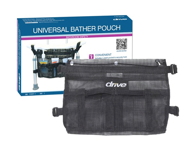 Universal Bather Pouch