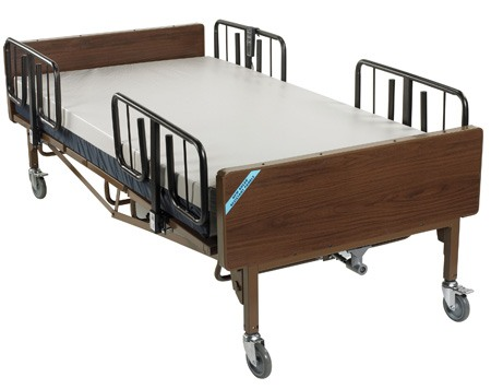 Drive Medical Full Electric Bariatric Bed