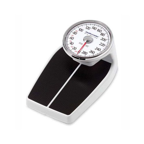 HEALTH-O-METER Large Raised Dial Scale