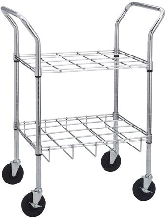 Drive Medical Oxygen Cylinder Carts