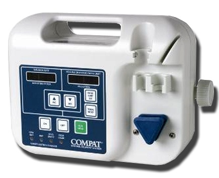 Nestle Nutrition Compat Enteral Feeding Pump