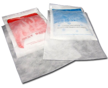 ColdStar International Coldstar Hot/Cold Non-Woven Pack Covers