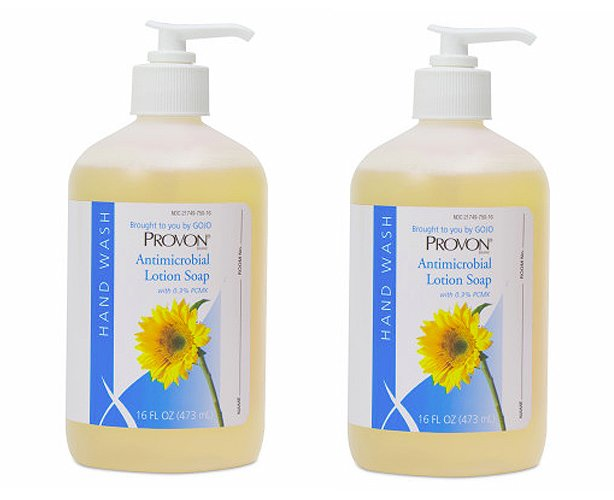 Provon Antimicrobial Soap with 0.3% PCMX