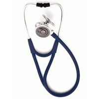 Harvey DLX Triple Head Stethoscope