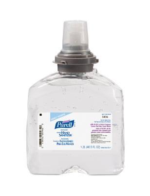 GOJO Purell TFX Hand Sanitizer Refills