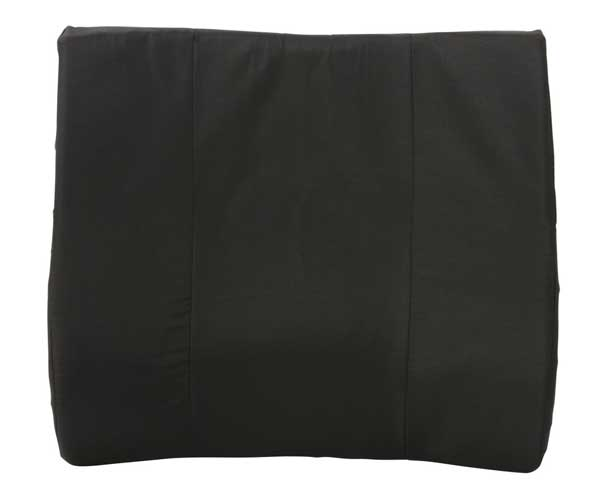 Contoured Lumbar Support Cushion