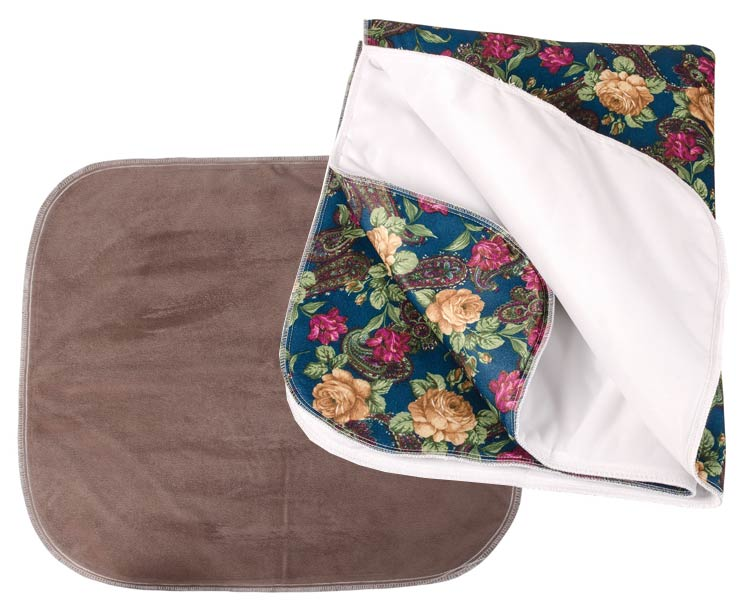 Protective Seat and Bed Pad