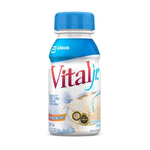 Vital Jr.