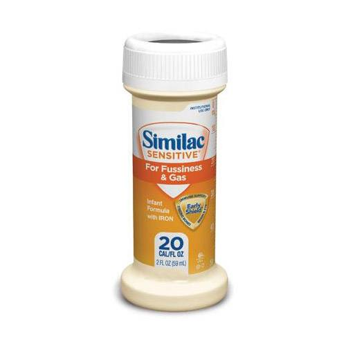 ABBOTT NUTRITION Similac Sensitive with Iron
