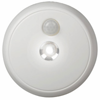 Mabis DMI SafeStep Motion Sensor LED Ceiling Light