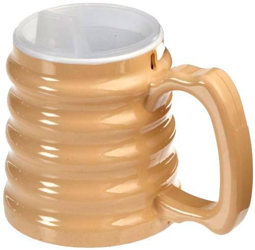 Maddak Ableware Hand to Hand Mug