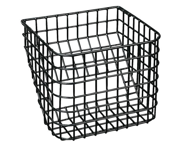 Wire Basket for3-Wheeled Rollators