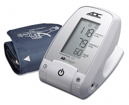 Advantage 6021 Automatic Blood Pressure Monitor