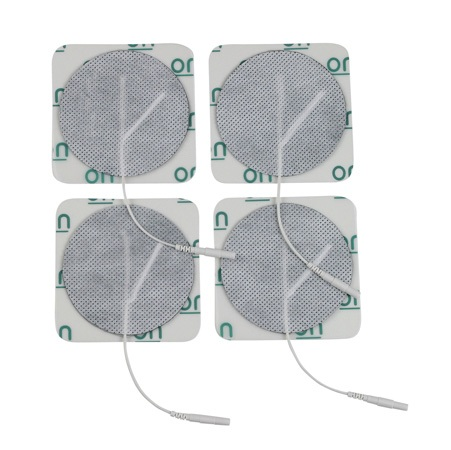 Drive Medical Adhesive Pre-Gelled Electrodes