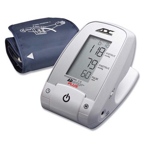 Advantage Plus Digital BP Monitor