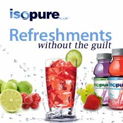 CWI Medical - Isopure