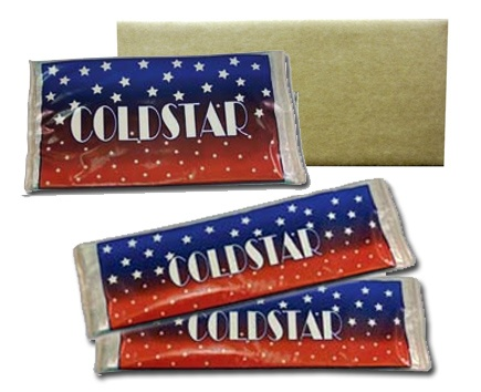ColdStar International Coldstar Hot/Cold Gel Bandage Ice Pack