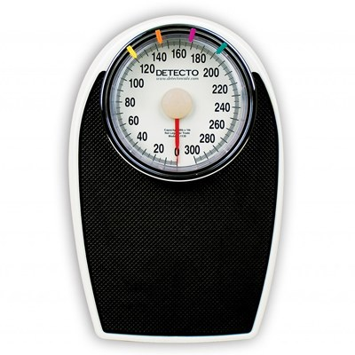Detecto Personal Bathroom Scale