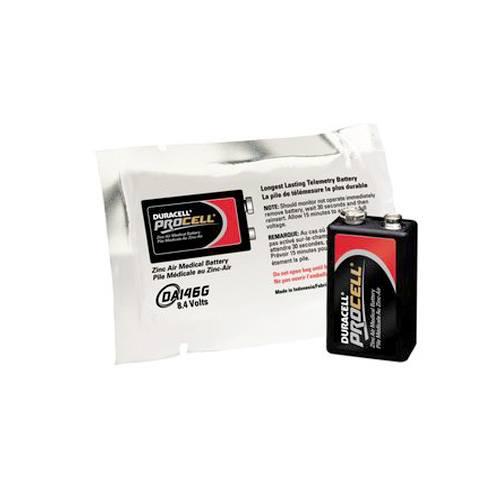 Duracell Procell Zinc Battery