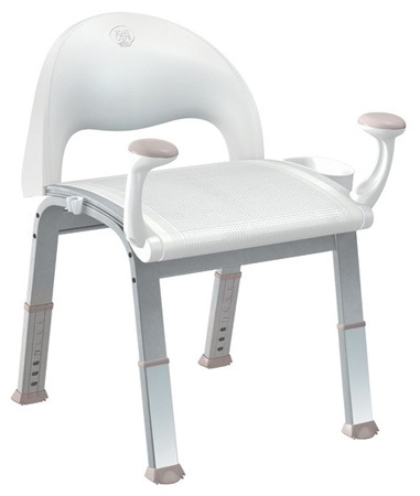 Moen Moen Premium Shower Chair