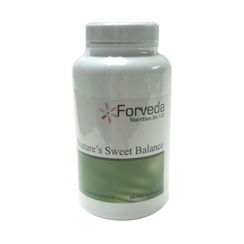 Forveda Nature's Sweet Balance