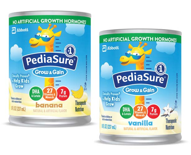 Abbott Nutrition Pediasure Drink