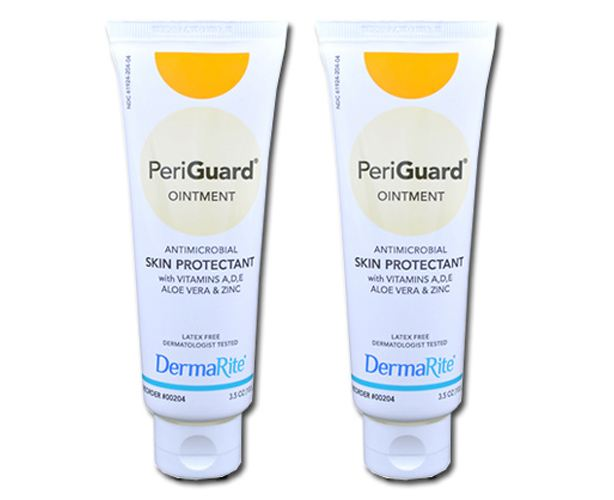 Dermarite Industries Periguard Barrier Cream