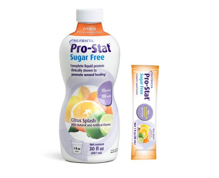 Nutricia Pro-Stat Liquid Protein, Sugar Free