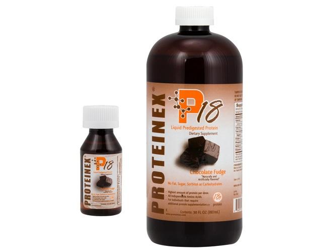 Llorens Pharmaceutical Proteinex 100 Cal Liquid Protein