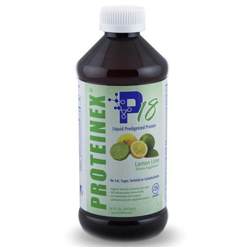 Llorens Pharmaceutical Proteinex 18 Liquid Protein