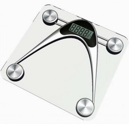 Newline Newline Contemporarary Electronic Bathroom Scale