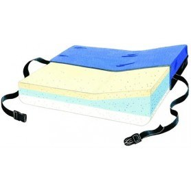 Skilcare Lateral Positioning Cushion