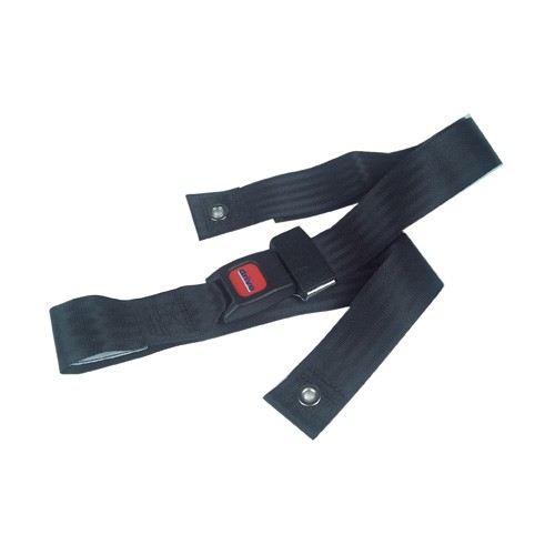 Drive Medical Auto Type, Seat Belt