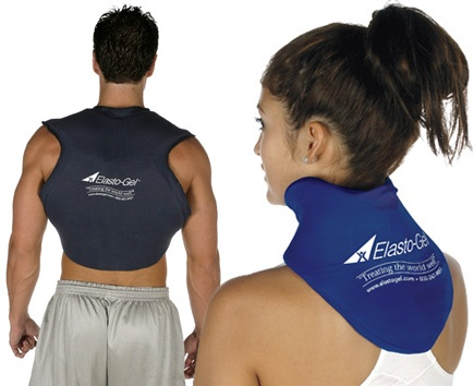 Southwest Technologies Southwest Elasto-Gel Cervical Wrap