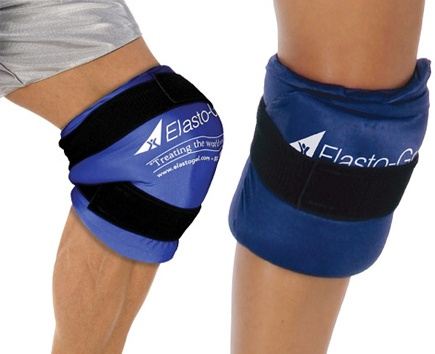Southwest Technologies Southwest Elasto-Gel All Purpose Therapy Wraps