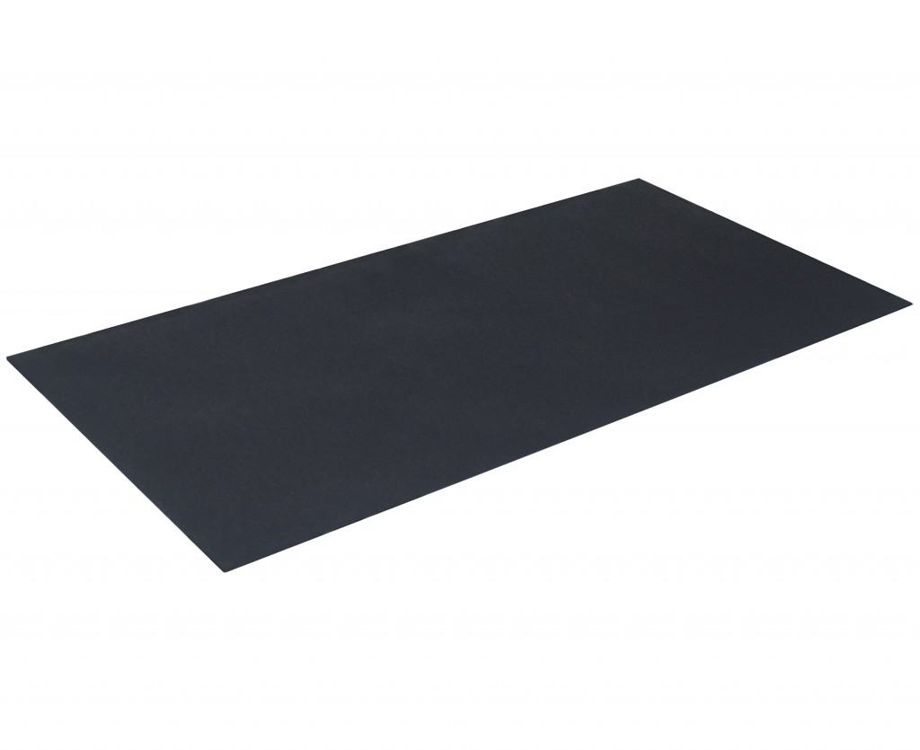 Detecto Rubber Mat for Digital Vet Scale VET400