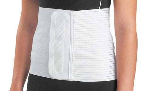 Therion Personal Abdominal Binder