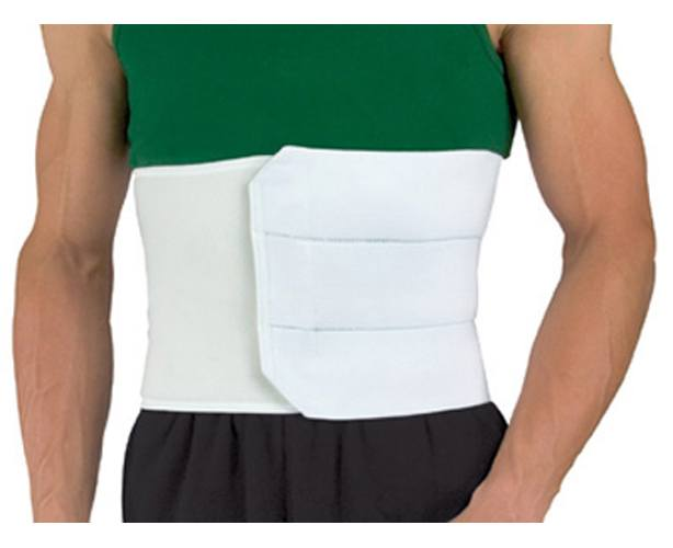 Hartmann USA Abdominal Binder 3-Panel