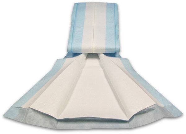 Extra Care Absorbent Underpad Sheets