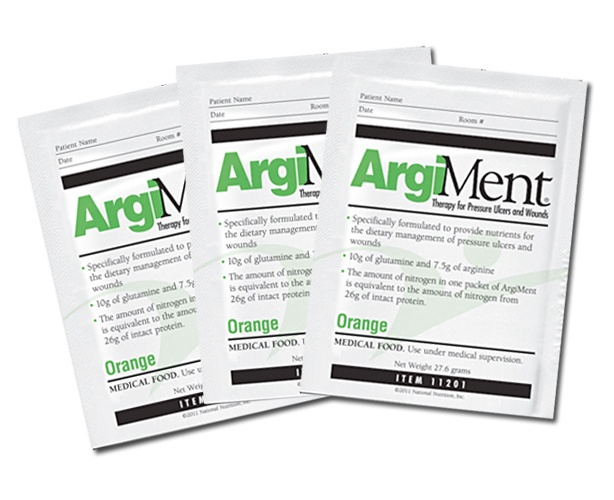 ArgiMent Dietary Supplement