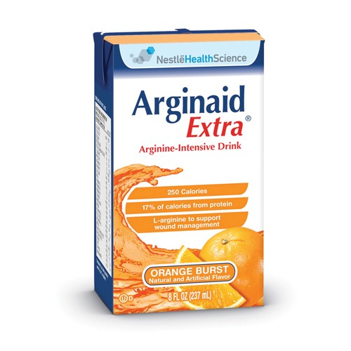 Nestle Nutrition Resource Arginaid Extra