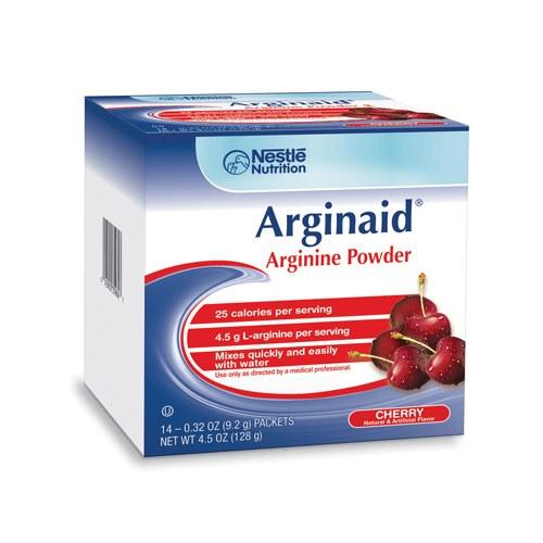 Nestle Nutrition Resource Arginaid