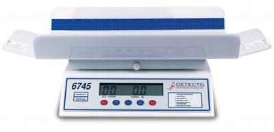 Detecto Baby Scale 6745