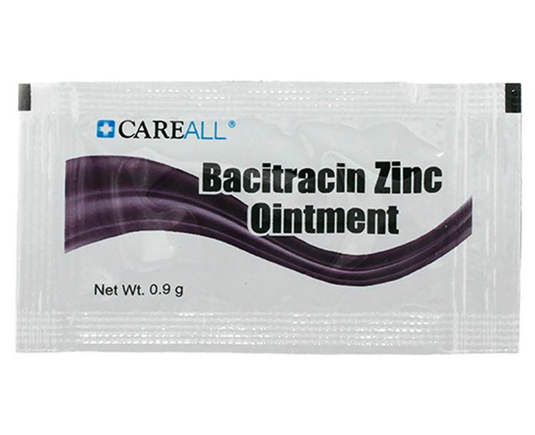 New World Imports Bacitracin Ointment