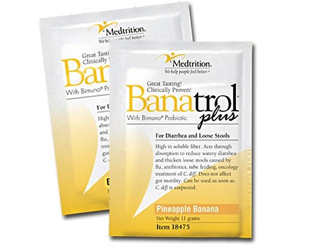 Banatrol Plus-Banana Flavor