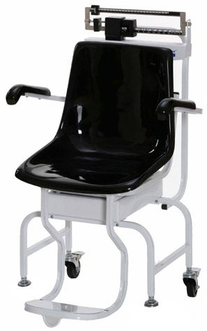 Health-O-Meter Mechanical Beam Chair Scale