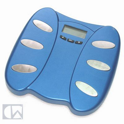 Newline Newline Body Fat Scale